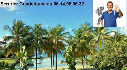 Serrurier trois rivieres guadeloupe
